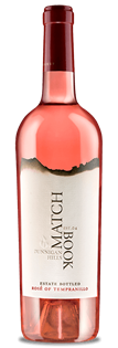 Matchbook Rose Of Tempranillo 2014 750ml...